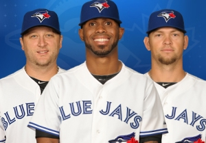blue jays new players