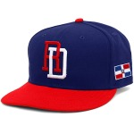 dominican republic wbc hat