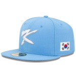 south korea wbc cap