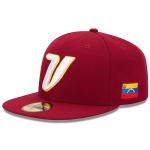 venezuela wbc cap